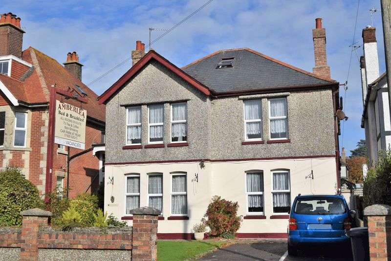 10 Bedrooms Detached House for sale in Victoria Avenue, Swanage
