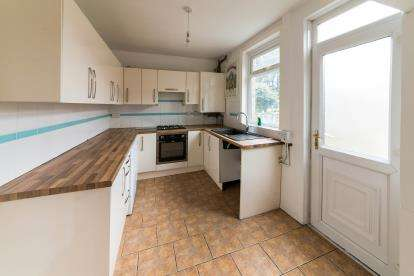 2 Bedrooms Terraced House for sale in Chapel Street, Dukinfield, Greater Manchester, Manchester