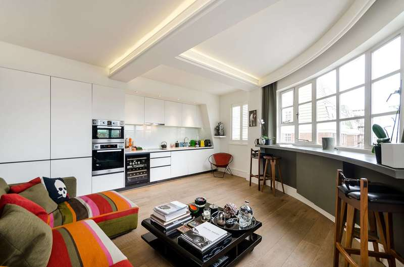 Studio Flat for sale in Sloane Avenue, Chelsea, SW3