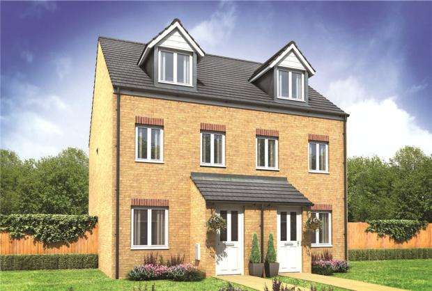 3 Bedrooms End Of Terrace House for sale in Hampton Park, Toddington Lane, Littlehampton, West Sussex, BN17