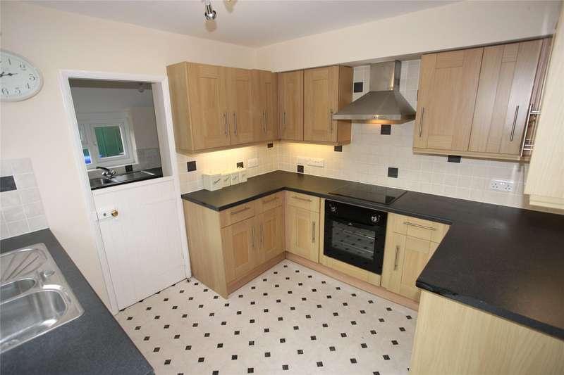 3 Bedrooms Semi Detached House for sale in Clynton Villas, Pankridge Street, Crondall, Farnham, GU10