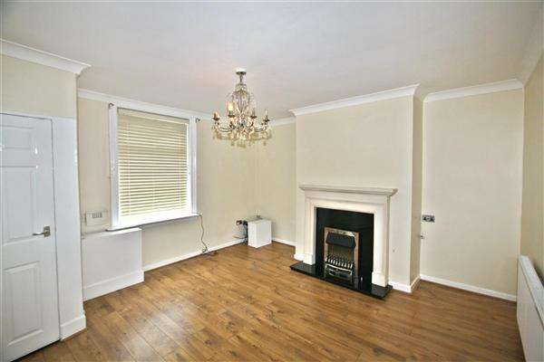 2 Bedrooms Terraced House for sale in Bury Old Rd, Prestwich