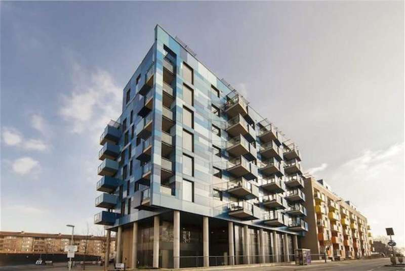 1 Bedroom Property for sale in Central Park, London, SE10