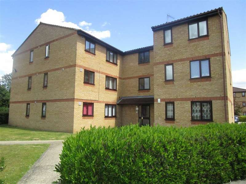 1 Bedroom Property for sale in Lowestoft Drive, Cippenham, Berkshire