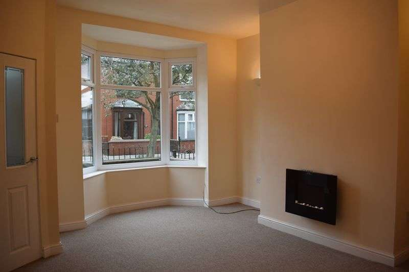 2 Bedrooms Terraced House for sale in Agincourt Street, Heywood