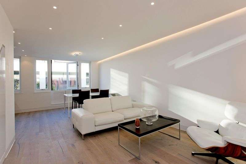 1 Bedroom Flat for sale in Shirland Mews, Maida Vale, W9