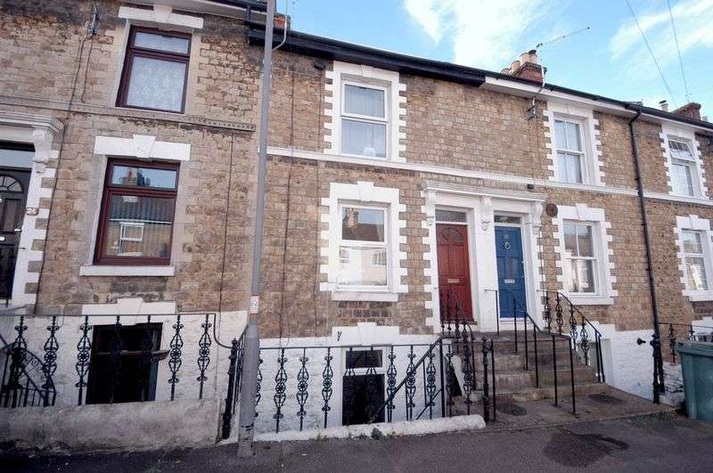 3 Bedrooms Terraced House for sale in John Street, Maidstone