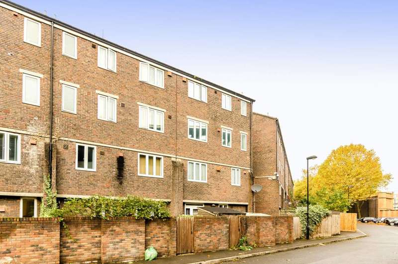 3 Bedrooms Maisonette Flat for sale in Coopers Lane, King's Cross, NW1