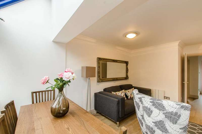 4 Bedrooms House for sale in Bywater Place, Rotherhithe, SE16