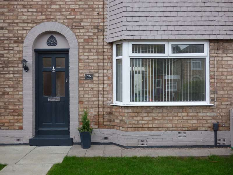 3 Bedrooms Semi Detached House for sale in Rudyard Road, liverpool, Merseyside, L14