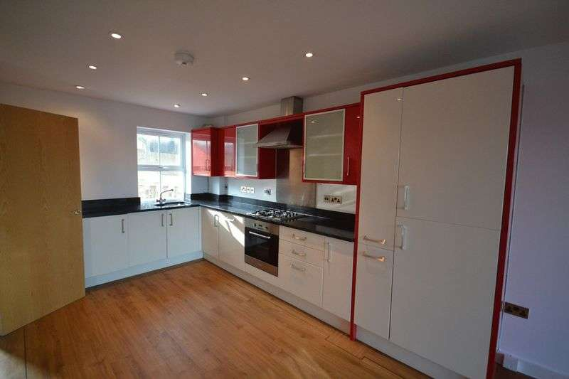 4 Bedrooms Terraced House for sale in Bristol Road, Keynsham, Bristol