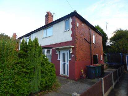 3 Bedrooms Semi Detached House for sale in Coniston Avenue, Ashton-On-Ribble, Preston, Lancashire, PR2