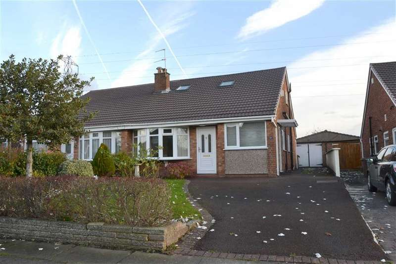 4 Bedrooms Property for sale in Athol Drive, Eastham, Wirral