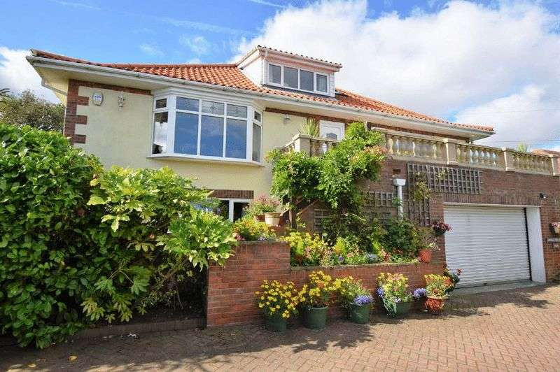 5 Bedrooms Detached House for sale in 357 Filey Road, Scarborough