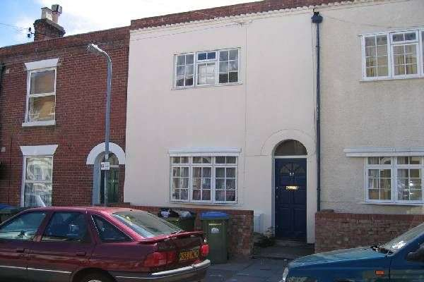 5 Bedrooms Terraced House for rent in Bellevue Road, City Centre, Southampton