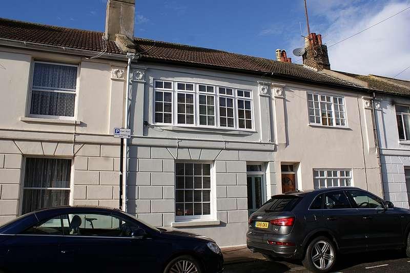 2 Bedrooms House for sale in Queens Gardens, Brighton