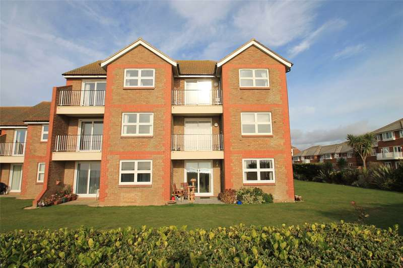 2 Bedrooms Apartment Flat for sale in The Gilberts, Harsfold Road, Rustington, BN16
