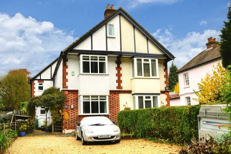5 Bedrooms Semi Detached House for sale in West Wycombe Parish