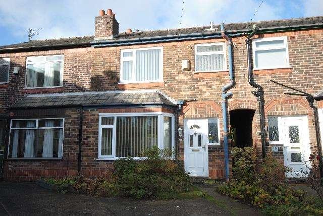 3 Bedrooms Property for sale in Rivington Avenue, Swinley