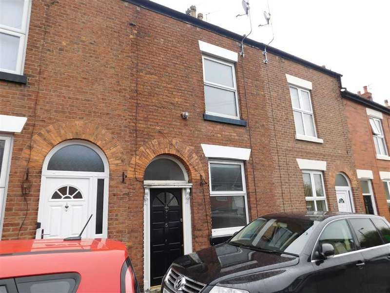 3 Bedrooms Property for sale in Thomas Street, Bredbury, Stockport