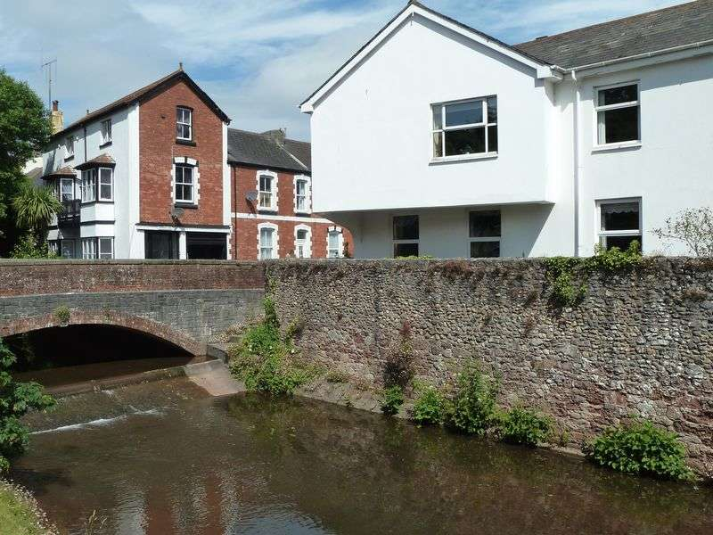 2 Bedrooms Flat for sale in Alexandra Road, Dawlish
