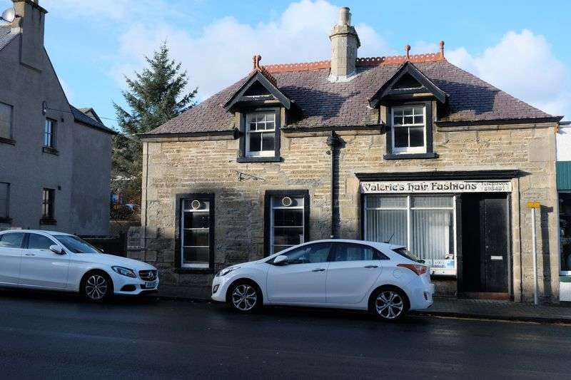 Property for sale in Attractive Stone Built Commercial Property