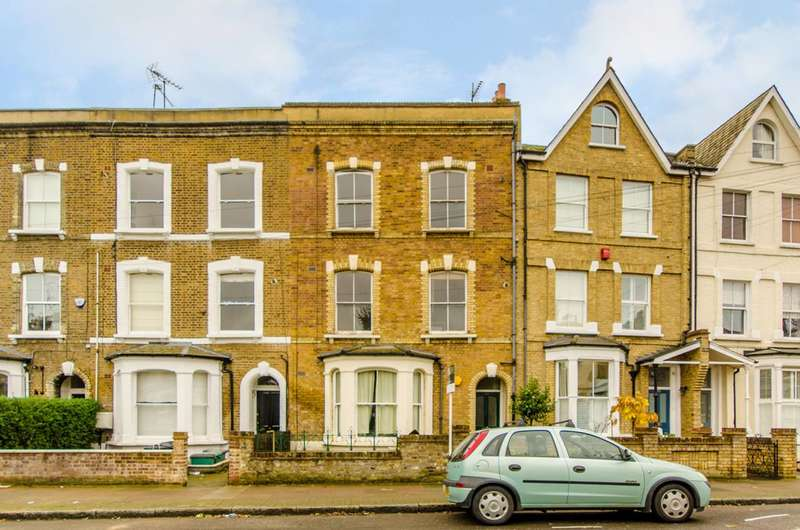 1 Bedroom Flat for sale in Riversdale Road, Islington, N5