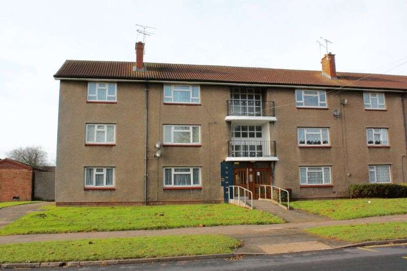 2 Bedrooms Flat for sale in Quinton Park,, Cheylesmore, Coventry