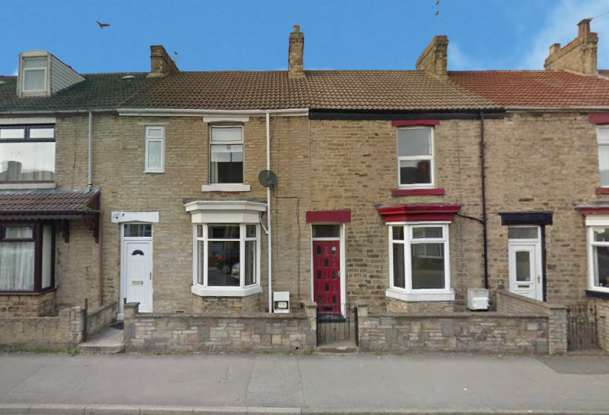 2 Bedrooms Terraced House for sale in Albert Street, Shildon, Durham, DL4 2DW