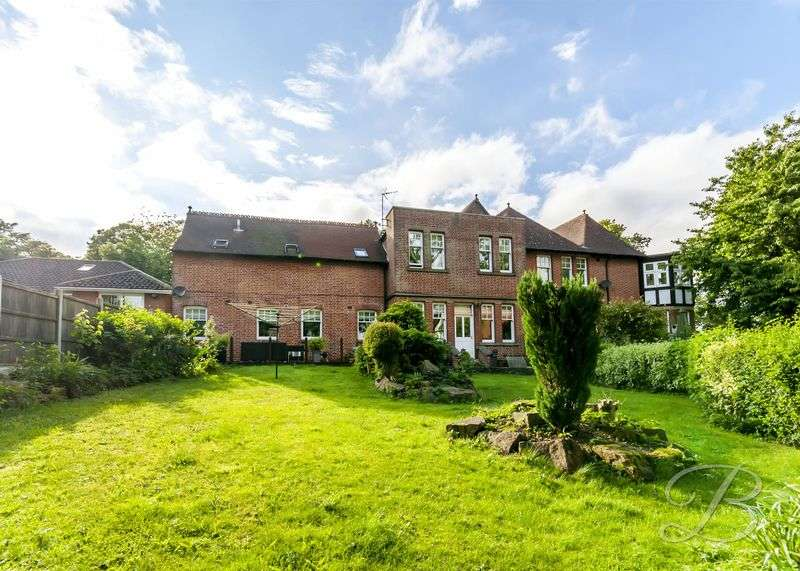 3 Bedrooms House for sale in Sunnycroft Cottage, The Park, Mansfield