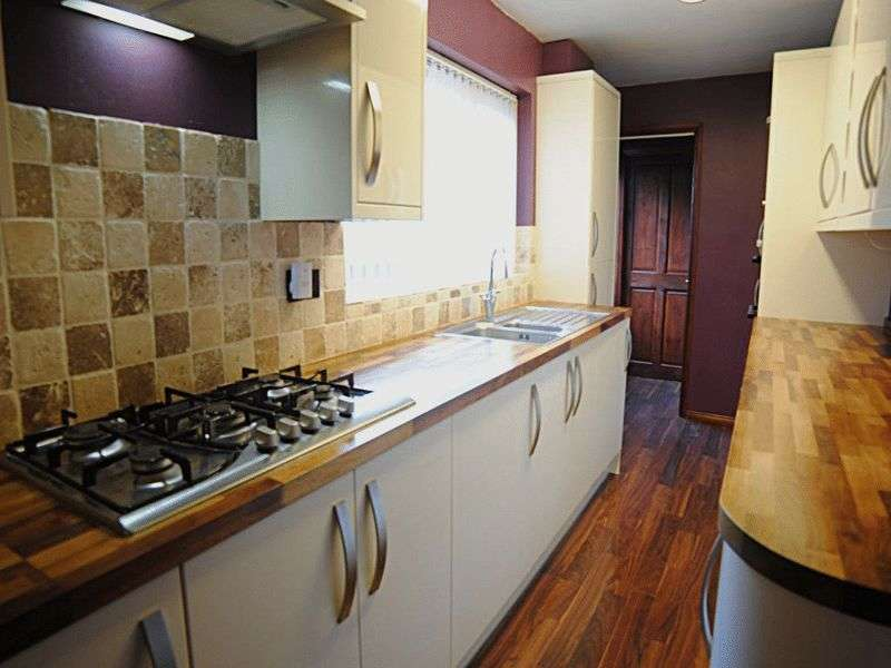 2 Bedrooms Terraced House for sale in Dundee Street, Longton, Stoke-On-Trent, ST3 2RD