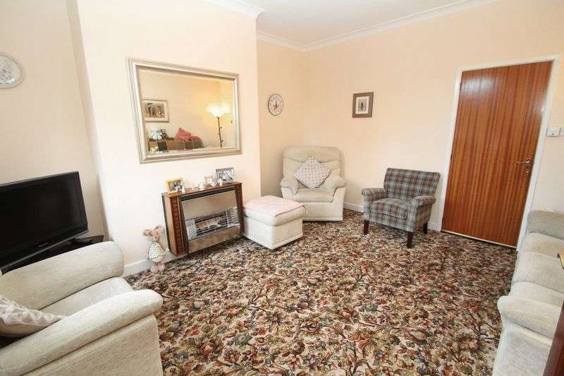 2 Bedrooms Terraced House for sale in Ada Street, Rochdale OL12 0EQ
