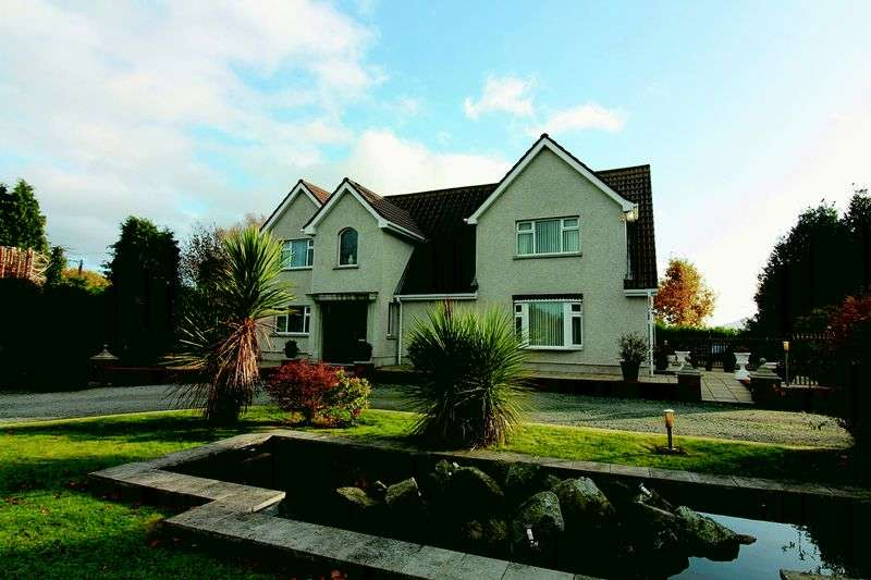5 Bedrooms Detached House for sale in 79 Clonallon Road, Newry BT34 3RY