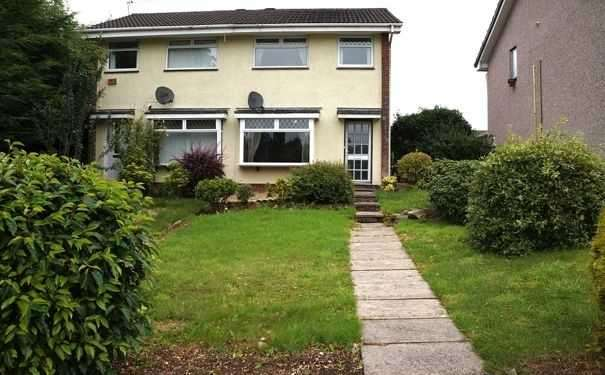 3 Bedrooms Semi Detached House for sale in Dean Road, Kilmarnock, Kilmarnock