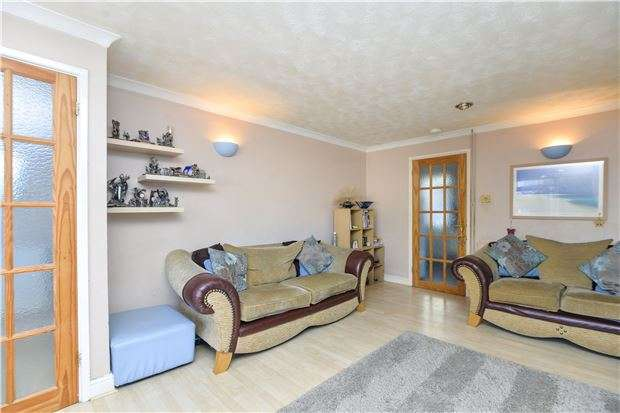 3 Bedrooms End Of Terrace House for sale in Beech Road, Wheatley, OXFORD, OX33 1UD