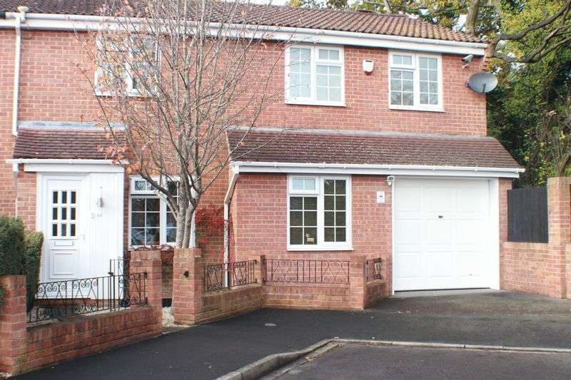4 Bedrooms House for sale in Mayridge, Titchfield Common