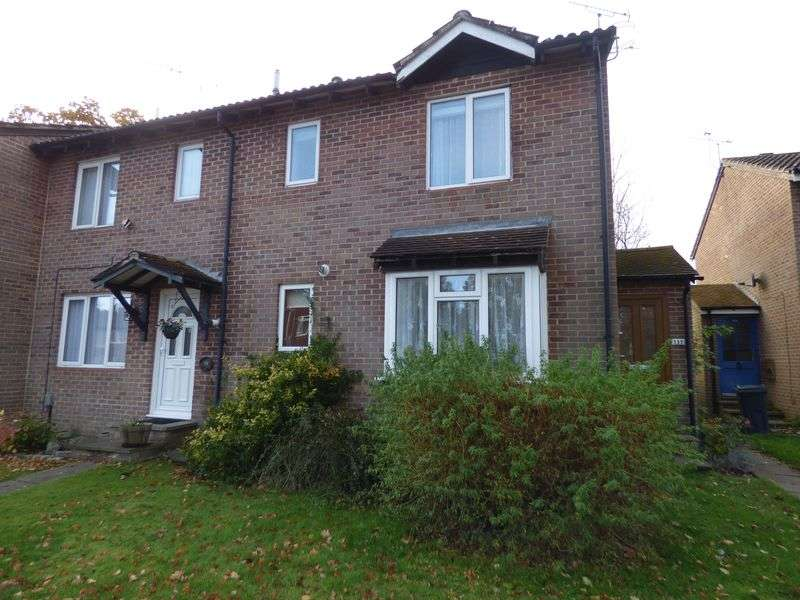 1 Bedroom Terraced House for sale in Springwood Drive, Ashford