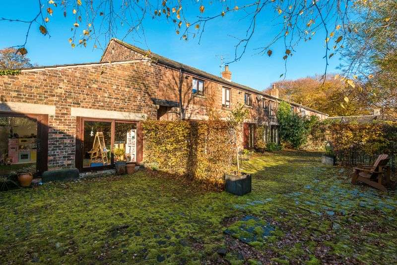 5 Bedrooms House for sale in Ruff Lane, Ormskirk