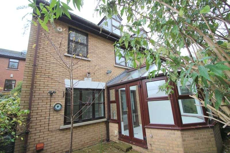 3 Bedrooms House for sale in Saffron Walk, Stratford-Upon-Avon
