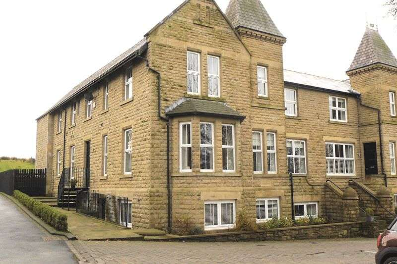 5 Bedrooms Cottage House for sale in Haworth House, Broadhead Road, Turton, Bolton