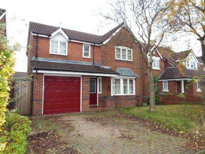 4 Bedrooms Detached House for sale in Hazel Road, Whitefield, Manchester, Greater Manchester