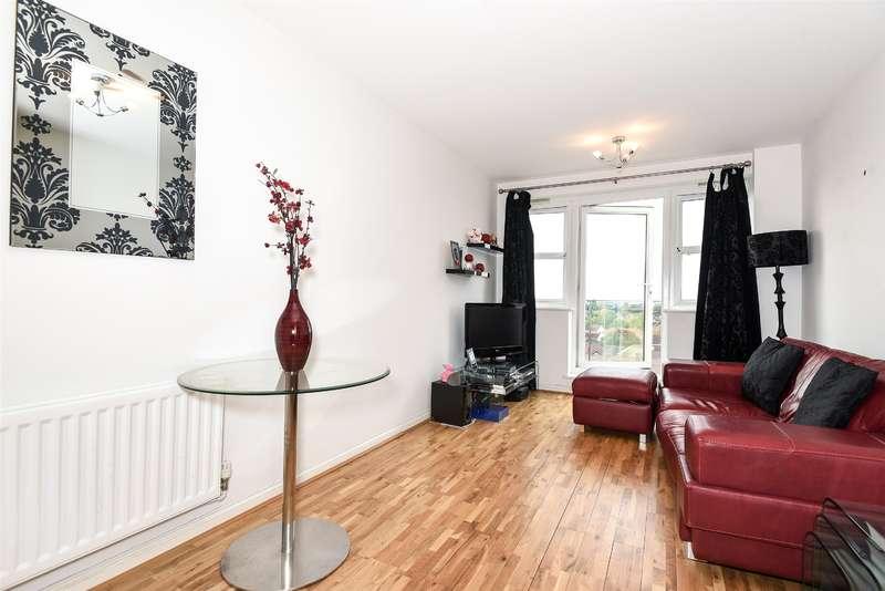 1 Bedroom Apartment Flat for sale in Bridge Court, Stanley Road, Harrow, HA2
