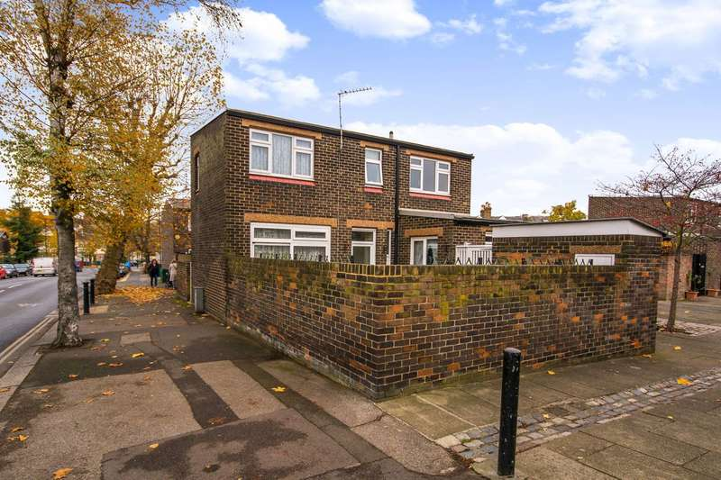 3 Bedrooms House for sale in Delft Way, East Dulwich, SE22