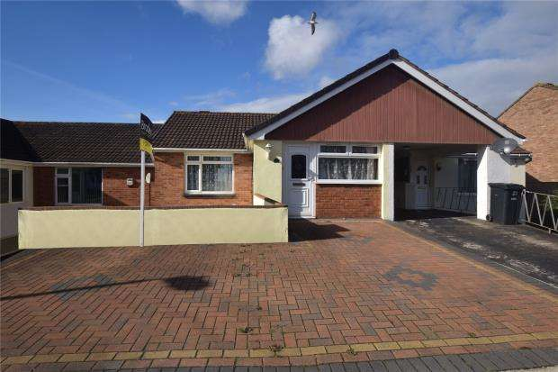 5 Bedrooms Terraced House for sale in Roselands Drive, Paignton, Devon