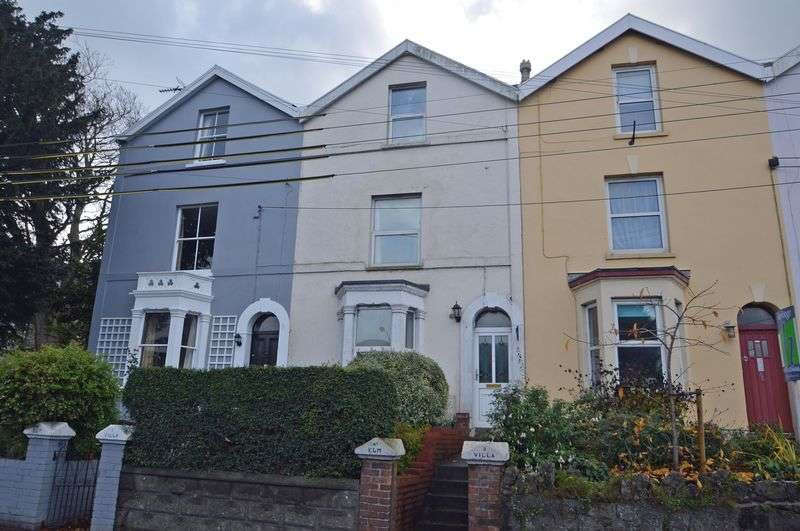 4 Bedrooms Terraced House for sale in High Street, Yatton