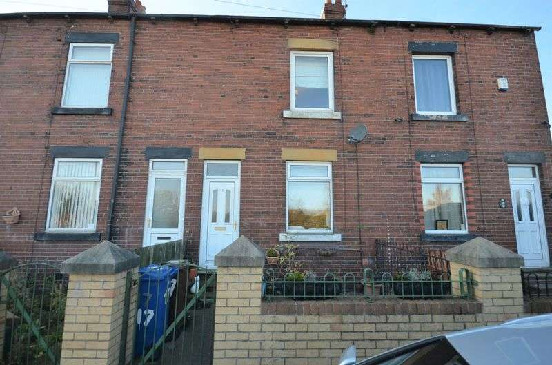 3 Bedrooms House for sale in 17 Grace Street, Barnsley, S71 5RZ