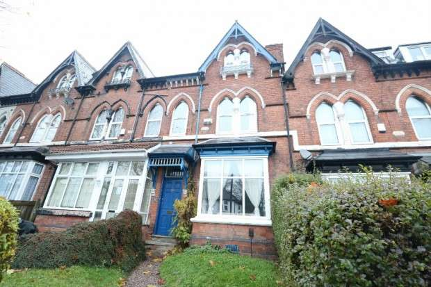 5 Bedrooms Terraced House for sale in Holly Road, Handsworth, B20