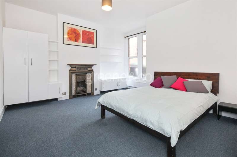 2 Bedrooms Flat for sale in Rutland Park Gardens, Willesden Green, London, NW2