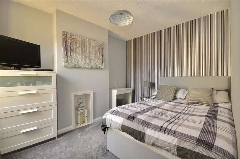 3 Bedrooms Terraced House for sale in Malmains Road, Dover, Kent
