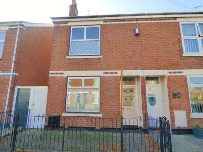 3 Bedrooms Semi Detached House for sale in Clevedon Road, Gloucester, Gloucestershire